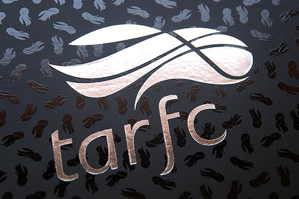 Gráfica Tarfc