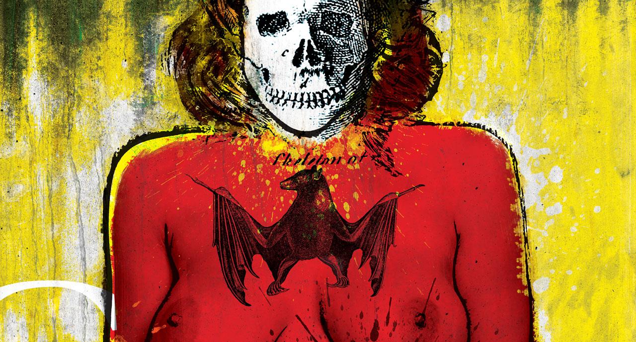 Renaz Von K | Posters Urban Arts