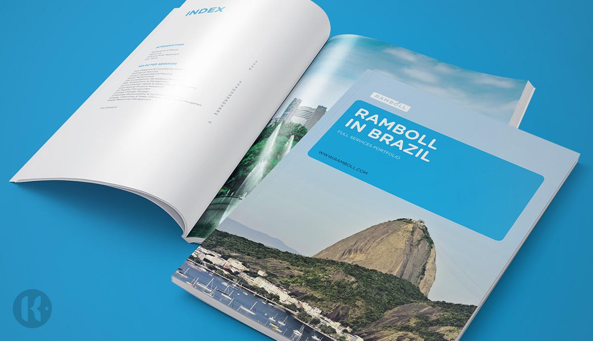 Portfolio de Serviços Ramboll Brasil